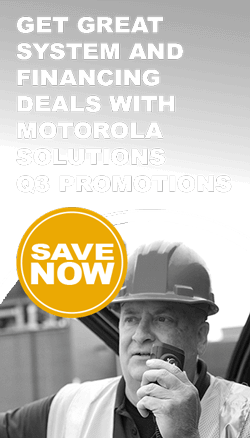 Motorola Radio Promotion
